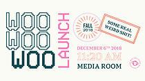 Woo Fall 2018 Launch