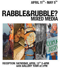 Rabble&Rubble? Invitation