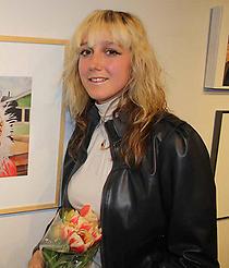 Glenna Evans | Image courtesy of Jonathan Hanley