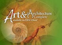 Art & Architecture Complete Logo