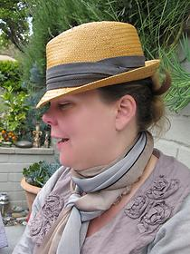 Lindsey Pollard