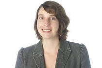 Heather Anderson ('98)