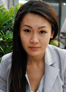 Chenny Xia, B.Des. ('14), Next36 Selection