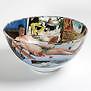 Bowl by Paul Mathieu
