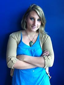 Lisa Fraser, Founder/Designer, Snug Vest