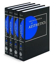 Encyclopedia of Aesthetics, 2nd Edition (Oxford University Press)
