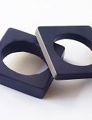 Martha Sturdy | Resin Square Bracelet