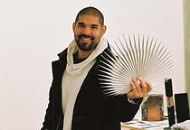 David Zink Yi, 2014/15 Audain Distinguished Artist in Residence, Emily Carr University