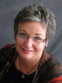 Tene Barber, Executive Director, Continuing Studies, Emily Carr University