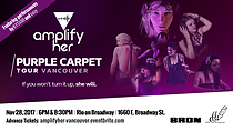 Amplify Her screening at the Rio