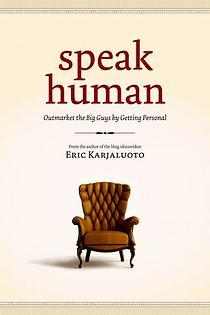 Cover, Speak Human