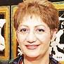 Rozita Moini Shirazi