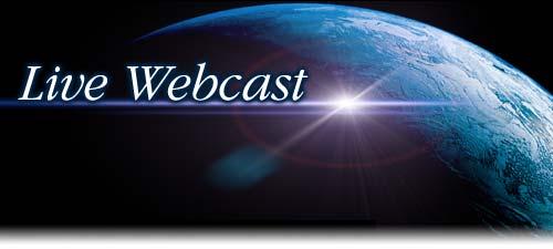 WebCast-TV.com - Production Services