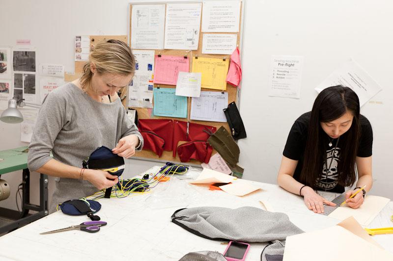 Interior Design Colleges Major