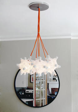 Bird E Light, design by Scott E. Forsythe