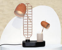 Standard Lamp | Knauf and Brown (click to enlarge)