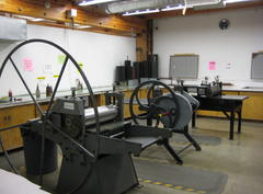 Etching Presses