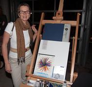 Opus prize winner: Ellen Bang ('07)