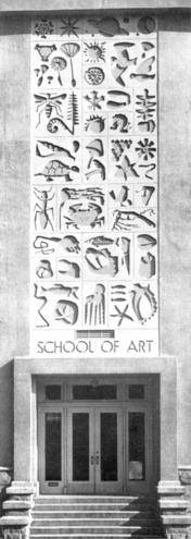 Vancouver School of Art (1937)