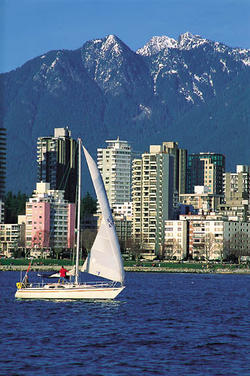 Photo courtesy of Tourism Vancouver