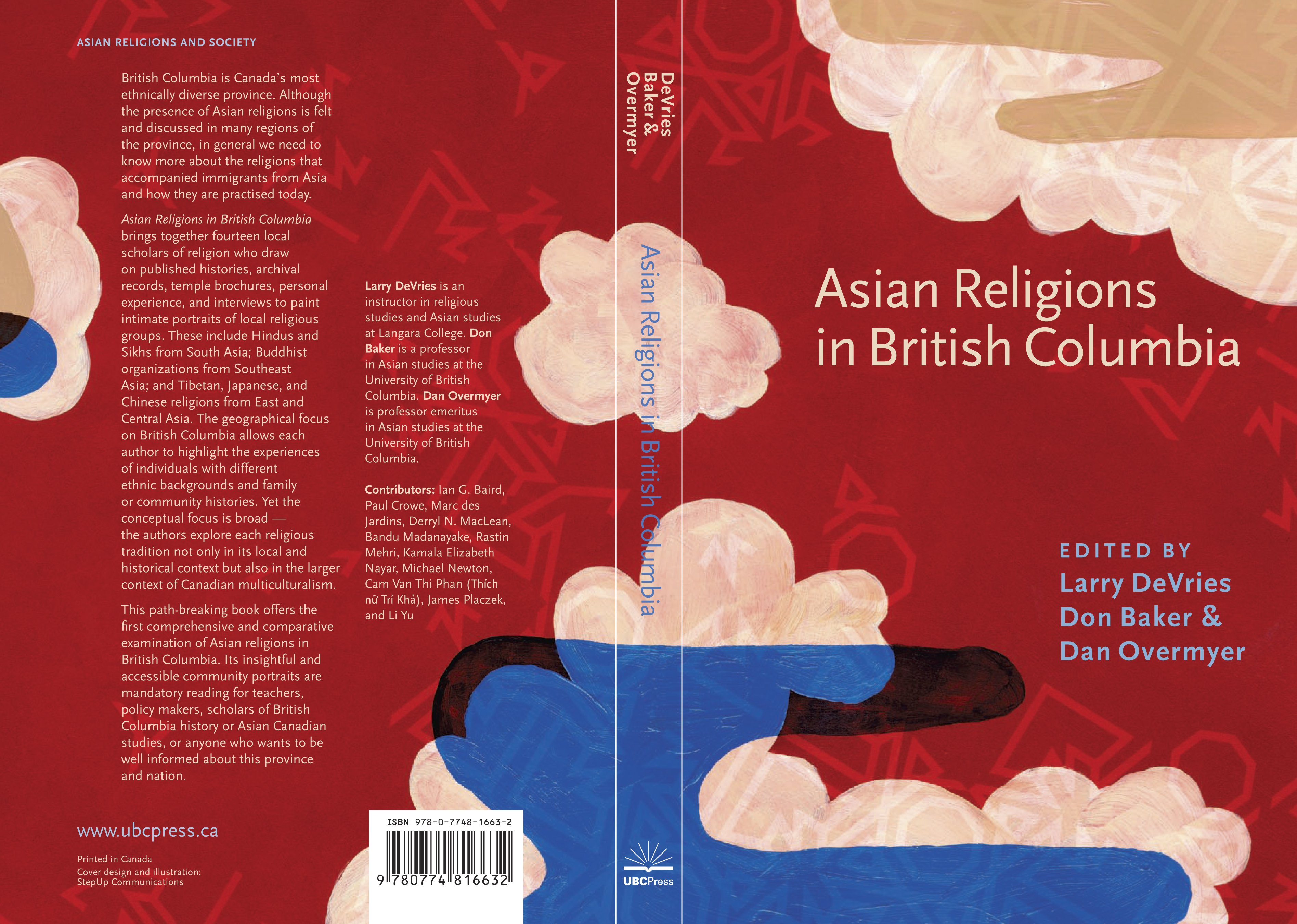 Book Cover Illustration Contract ~ Book cover design and illustration emily carr university