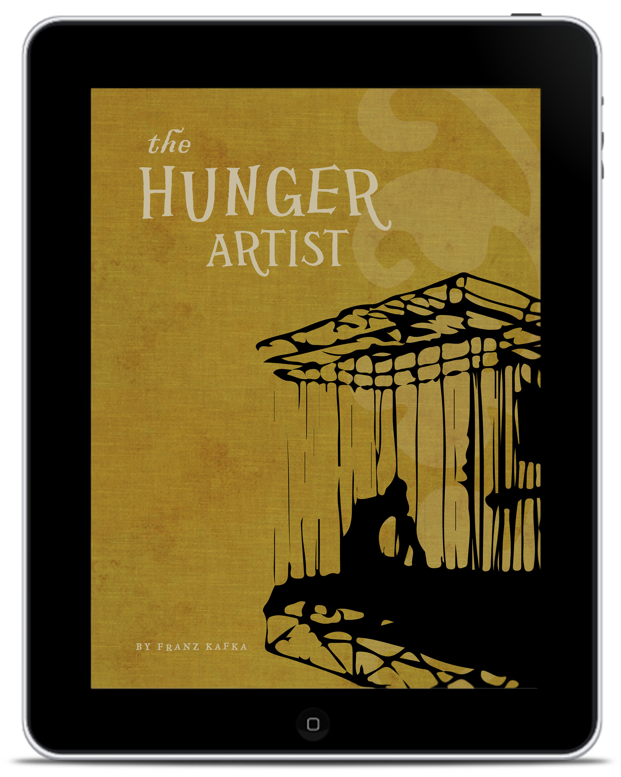 "a hunger artist 1 Week 1 of my year-long project to read/write/create more week of 7/9 monday: ""the lady with the dog"" by anton chekhov tuesday: ""the garden of forking paths"" by jorge luis borges wednesday: ""a hunger artist"" by franz kafka thursday: ""the tree of knowledge"" by henry james friday: ""outside"" by audre lorde ""the truth."