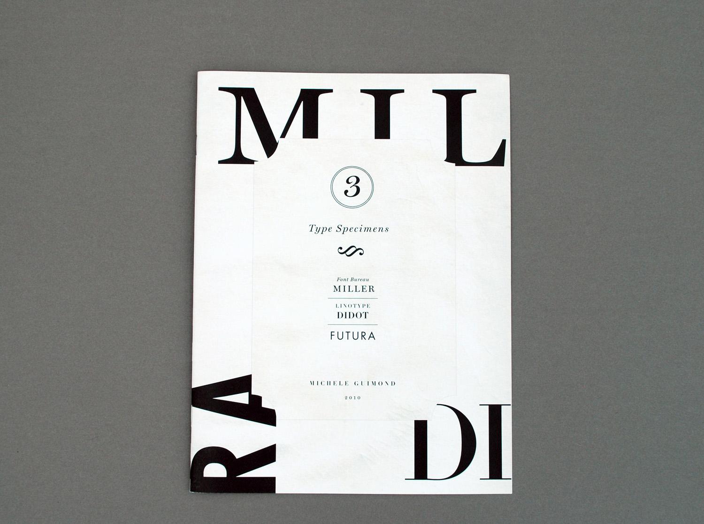 Typographic Book Cover Photo : Typographic specimen book emily carr university