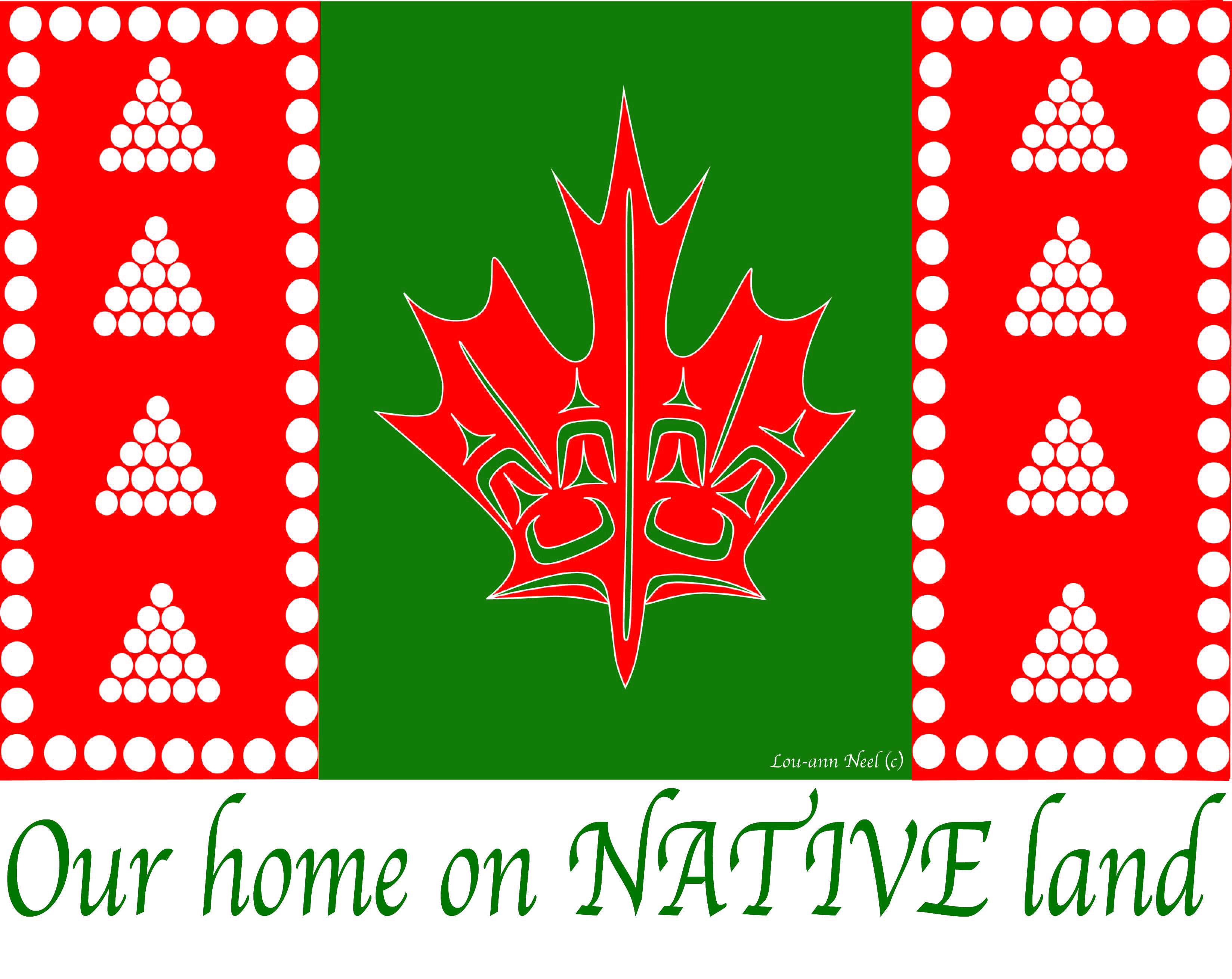 Our home on native land emily carr university our home on native land biocorpaavc Image collections